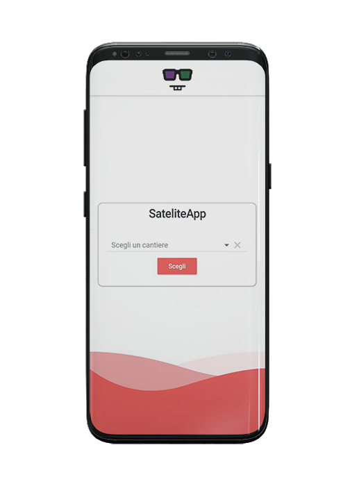 SatelliteApp - QCSNET